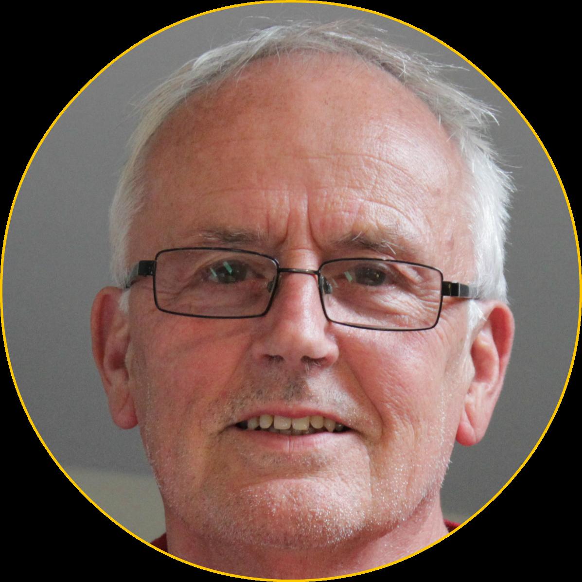 Bob Sydenham