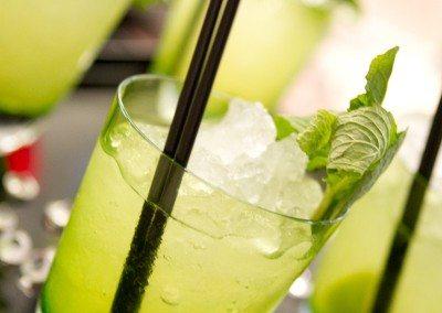 Mock Cocktails