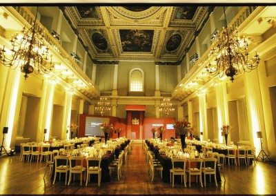 Banqueting House Awards Dinner 3