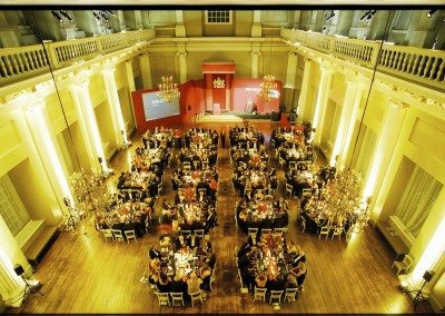 Banqueting House Awards Dinner 4