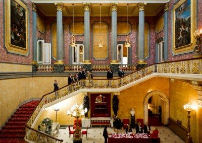 lancaster house interior