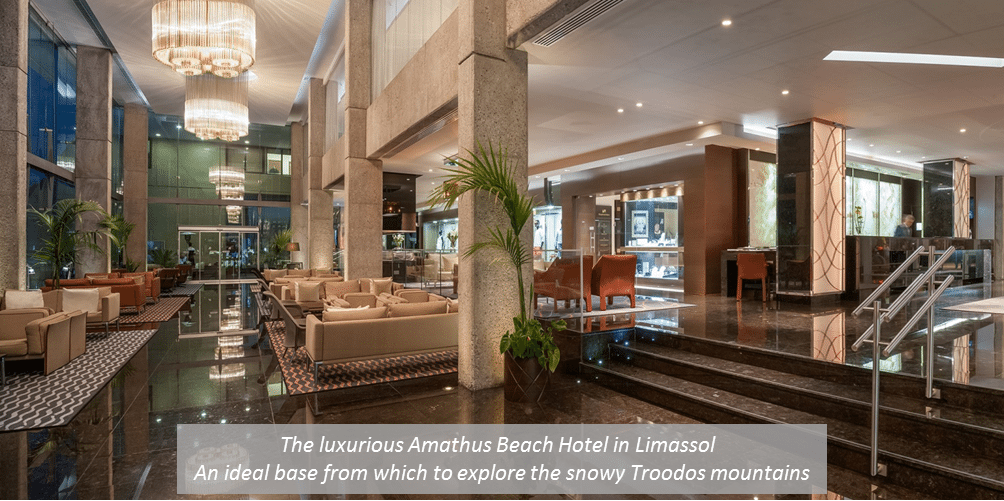 Amathus Beach Limassol