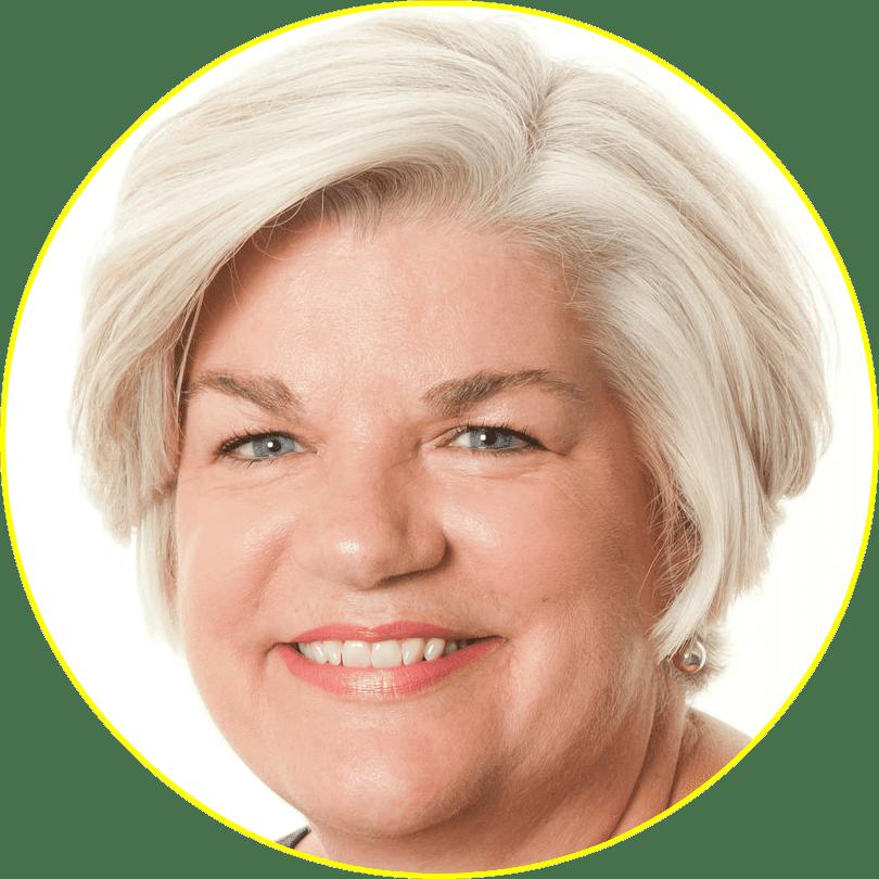 Marianne Hadley